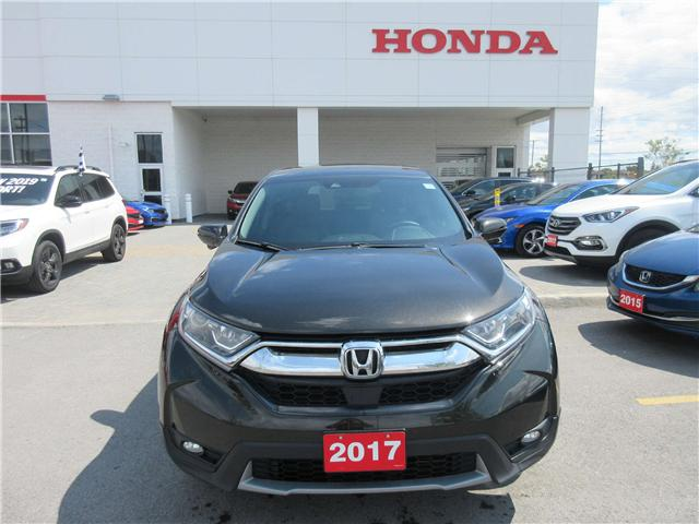 2017 Honda CR-V EX-L (Stk: VA3473) in Ottawa - Image 2 of 13