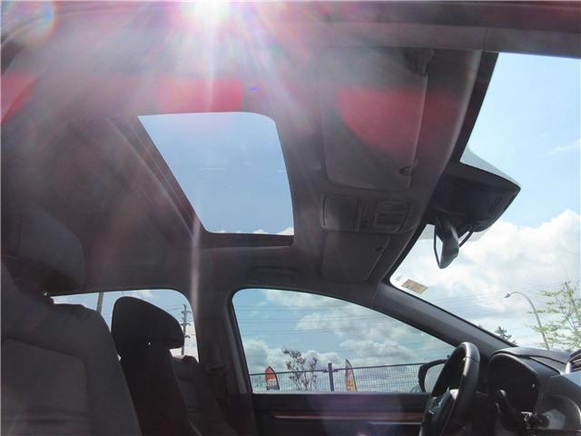 2017 Honda CR-V EX-L (Stk: VA3473) in Ottawa - Image 9 of 13