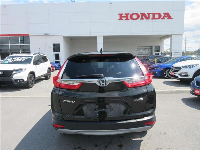 2017 Honda CR-V EX-L (Stk: VA3473) in Ottawa - Image 3 of 13