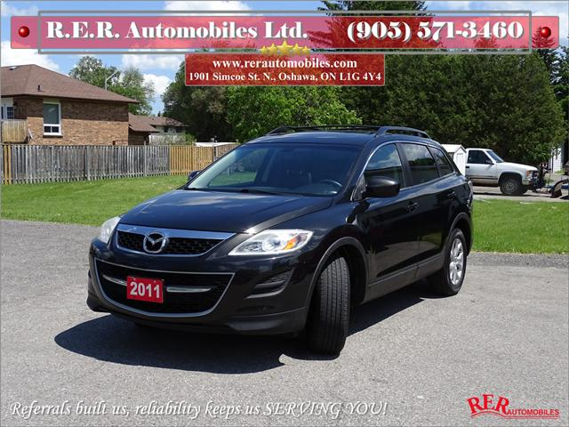 2011 Mazda CX-9 GS (Stk: ) in Oshawa - Image 1 of 16