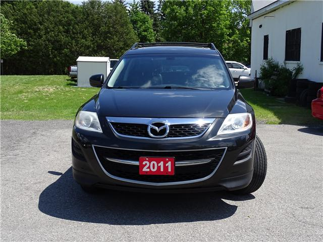 2011 Mazda CX-9 GS (Stk: ) in Oshawa - Image 2 of 16