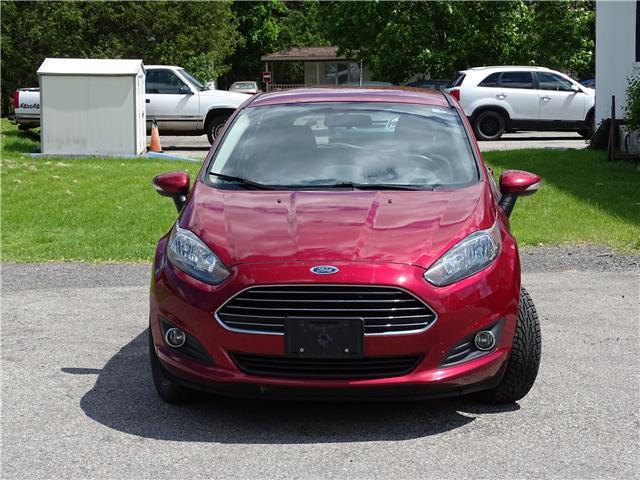 2014 Ford Fiesta SE (Stk: ) in Oshawa - Image 2 of 13