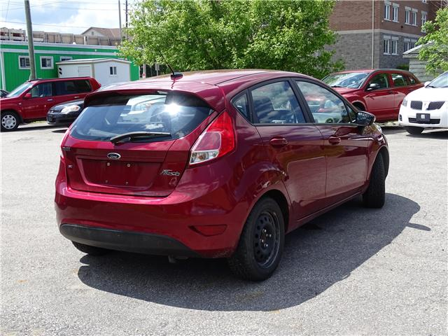 2014 Ford Fiesta SE (Stk: ) in Oshawa - Image 3 of 13