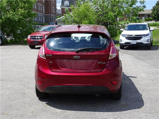 2014 Ford Fiesta SE (Stk: ) in Oshawa - Image 4 of 13
