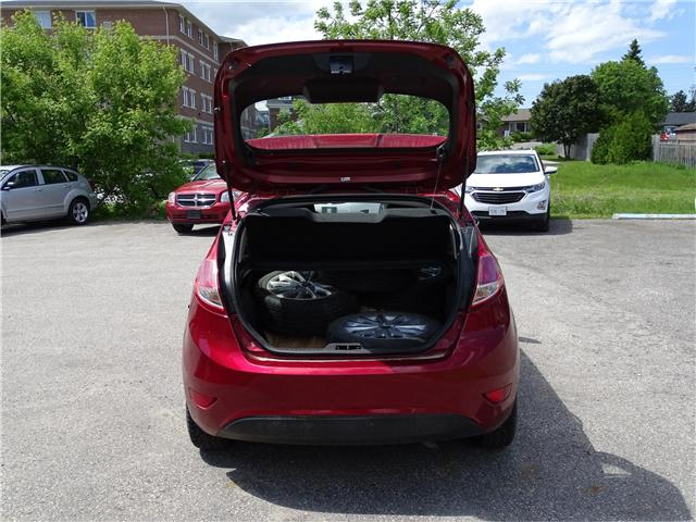 2014 Ford Fiesta SE (Stk: ) in Oshawa - Image 7 of 13