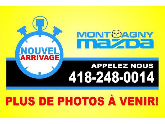 2012 Mazda Mazda3 Sport GS-SKY (Stk: 18356B) in Montmagny - Image 1 of 1
