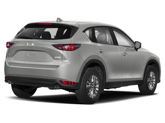 2019 Mazda CX-5 GS (Stk: 190481) in Whitby - Image 3 of 9