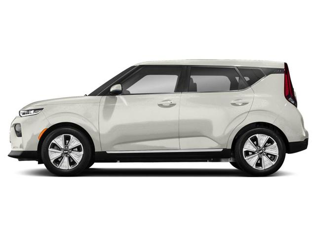 2020 Kia Soul EV EV Limited (Stk: 8103) in North York - Image 2 of 3