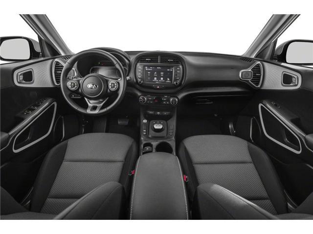 2020 Kia Soul EV EV Limited (Stk: 8103) in North York - Image 3 of 3