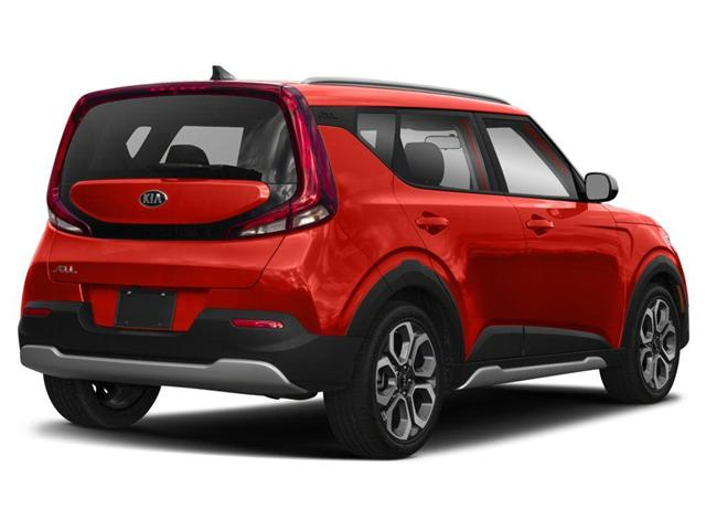 2020 Kia Soul EX Premium (Stk: 8104) in North York - Image 3 of 9
