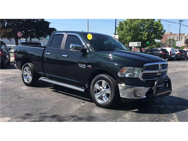 2017 RAM 1500 SLT (Stk: 191152A) in Windsor - Image 2 of 13