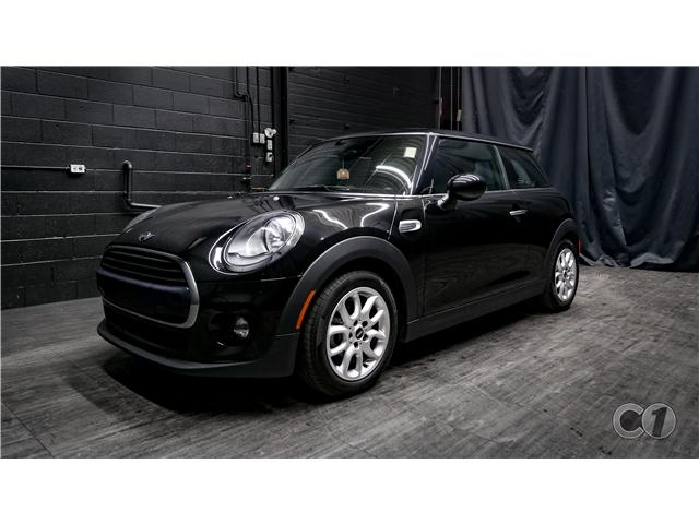 2018 MINI 3 Door Cooper (Stk: CT19-211) in Kingston - Image 2 of 35