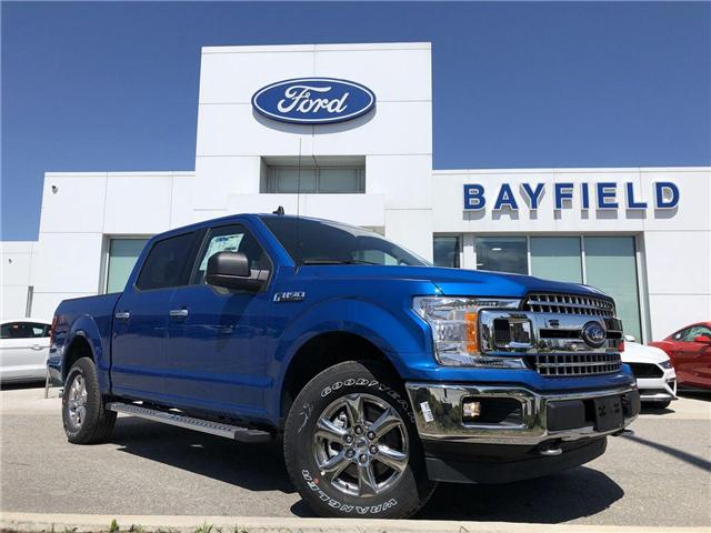 2019 Ford F-150 XLT (Stk: FP19697) in Barrie - Image 1 of 23