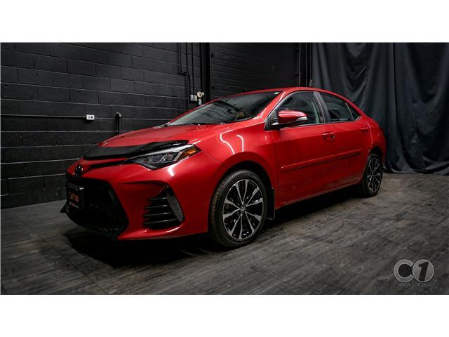 2019 Toyota Corolla SE (Stk: CT19-231) in Kingston - Image 2 of 35
