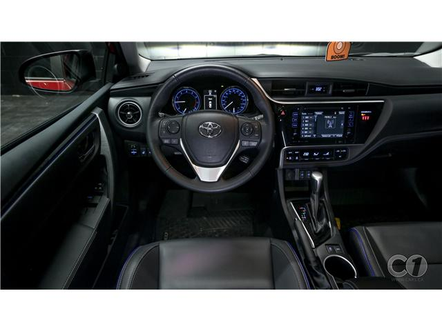 2019 Toyota Corolla SE (Stk: CT19-231) in Kingston - Image 13 of 35