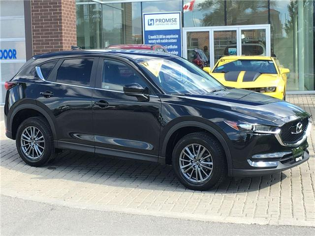 2017 Mazda CX-5 GS (Stk: 28873A) in East York - Image 3 of 28
