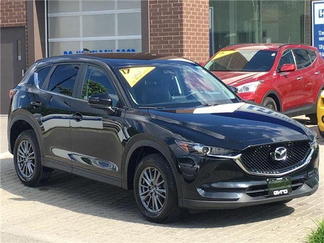 2017 Mazda CX-5 GS (Stk: 28873A) in East York - Image 4 of 28