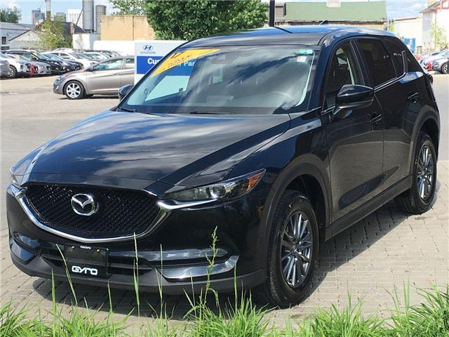 2017 Mazda CX-5 GS (Stk: 28873A) in East York - Image 6 of 28