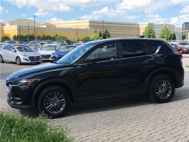 2017 Mazda CX-5 GS (Stk: 28873A) in East York - Image 7 of 28