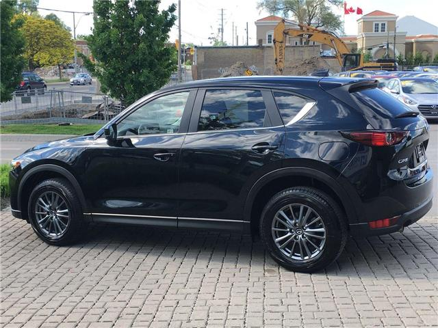 2017 Mazda CX-5 GS (Stk: 28873A) in East York - Image 9 of 28