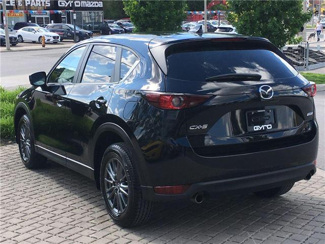 2017 Mazda CX-5 GS (Stk: 28873A) in East York - Image 10 of 28