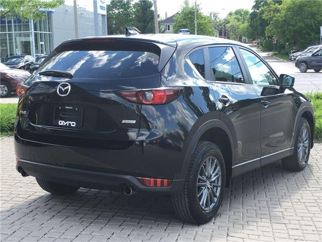 2017 Mazda CX-5 GS (Stk: 28873A) in East York - Image 12 of 28
