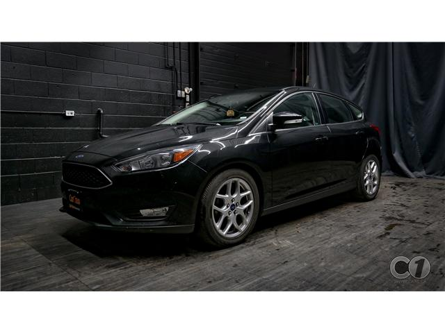 2015 Ford Focus SE (Stk: CT19-234) in Kingston - Image 2 of 35