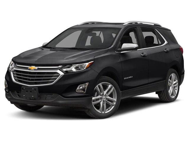 2019 Chevrolet Equinox Premier (Stk: 297480) in Milton - Image 1 of 9