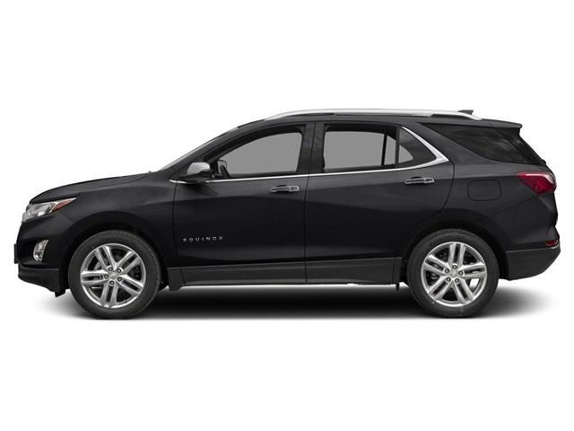 2019 Chevrolet Equinox Premier (Stk: 297480) in Milton - Image 2 of 9