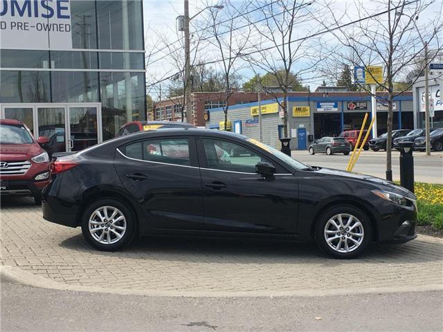 2015 Mazda Mazda3 GS (Stk: H4940) in Toronto - Image 2 of 30