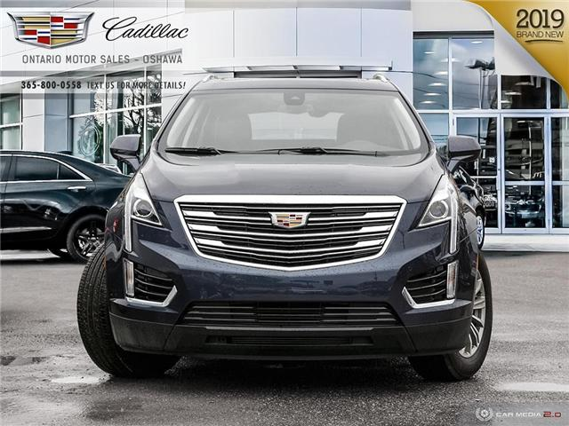 2019 Cadillac XT5 Luxury (Stk: 9183676) in Oshawa - Image 2 of 19