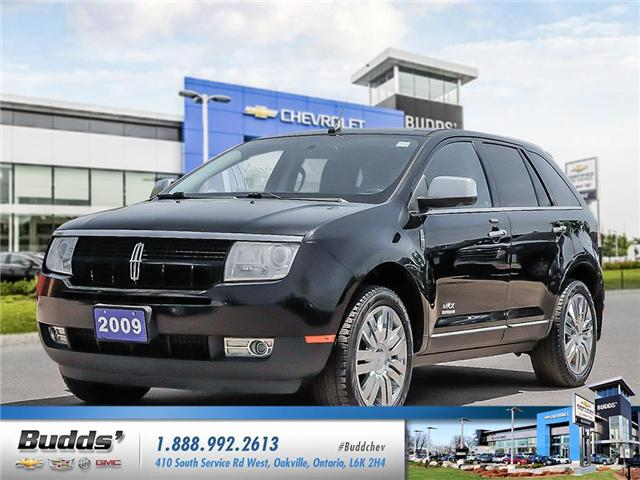 2009 Lincoln MKX Base (Stk: XT7175LA) in Oakville - Image 1 of 25