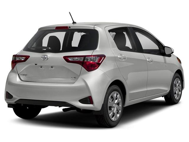 2019 Toyota Yaris LE (Stk: D191717) in Mississauga - Image 3 of 9