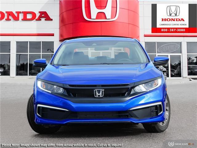 2019 Honda Civic EX (Stk: 19900) in Cambridge - Image 2 of 24