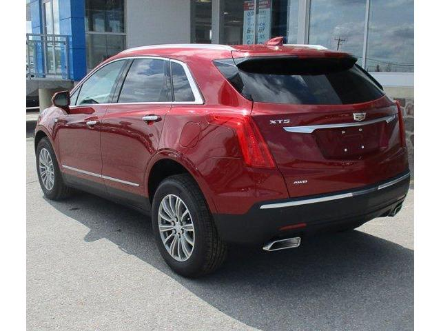2019 Cadillac XT5 Luxury (Stk: 19316) in Peterborough - Image 3 of 3