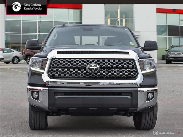 2018 Toyota Tundra SR5 Plus 5.7L V8 (Stk: M2637) in Ottawa - Image 2 of 28