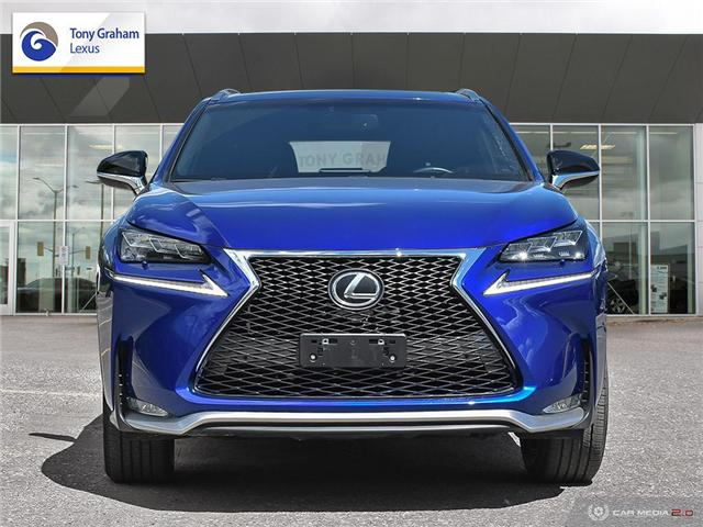 2017 Lexus NX 200t Base (Stk: Y3440) in Ottawa - Image 2 of 29