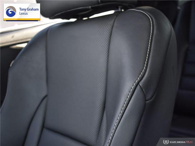 2017 Lexus NX 200t Base (Stk: Y3440) in Ottawa - Image 23 of 29
