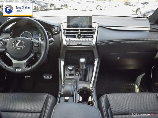 2017 Lexus NX 200t Base (Stk: Y3440) in Ottawa - Image 26 of 29