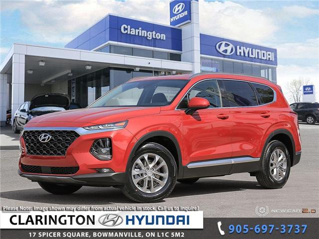 2019 Hyundai Santa Fe Preferred 2.4 (Stk: 19418) in Clarington - Image 1 of 24