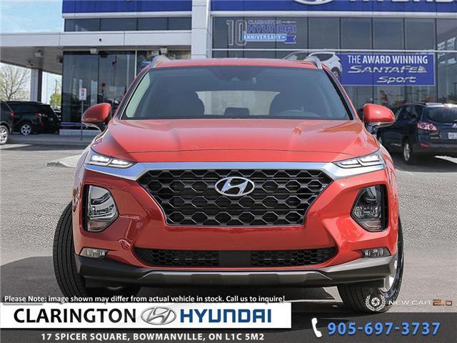2019 Hyundai Santa Fe Preferred 2.4 (Stk: 19418) in Clarington - Image 2 of 24