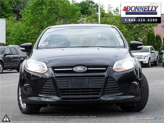 2014 Ford Focus SE (Stk: CLDR2219A) in Ottawa - Image 2 of 28