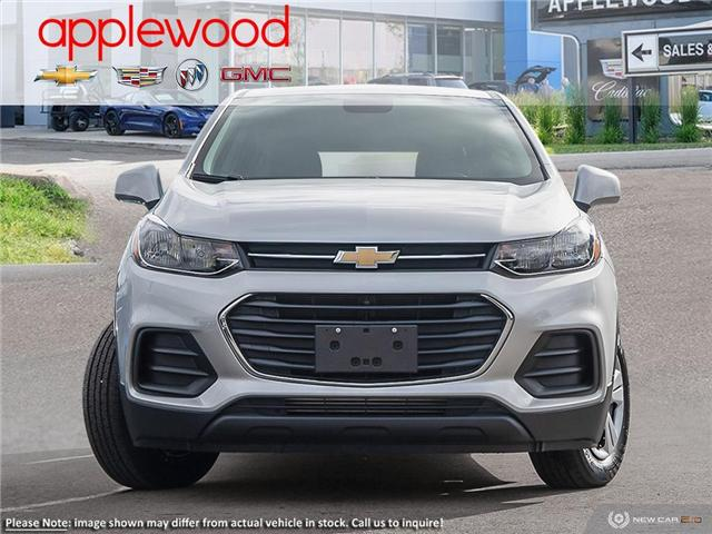 2019 Chevrolet Trax LS (Stk: T9X026) in Mississauga - Image 2 of 24