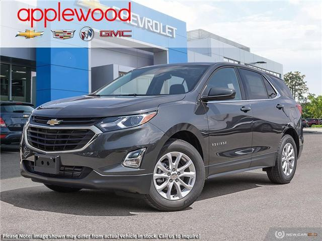 2019 Chevrolet Equinox LT (Stk: T9L135) in Mississauga - Image 1 of 24