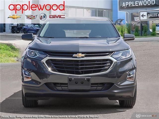 2019 Chevrolet Equinox LT (Stk: T9L135) in Mississauga - Image 2 of 24
