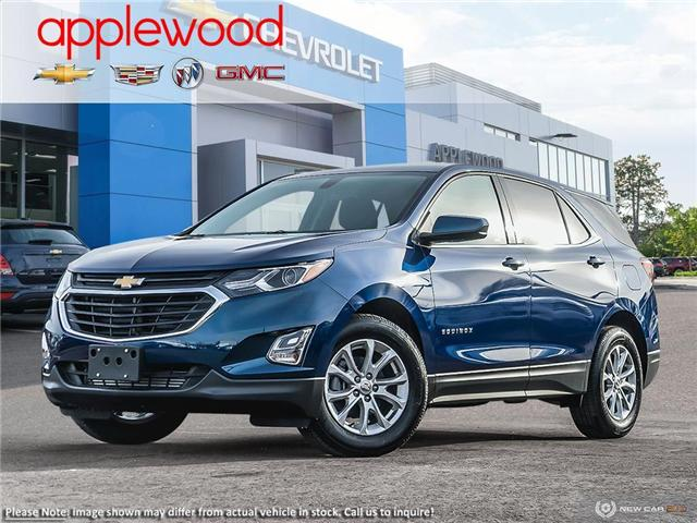 2019 Chevrolet Equinox LT (Stk: T9L134) in Mississauga - Image 1 of 24