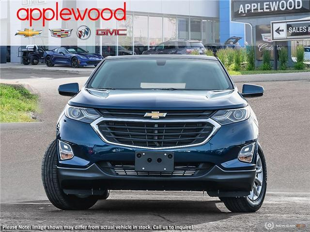 2019 Chevrolet Equinox LT (Stk: T9L134) in Mississauga - Image 2 of 24