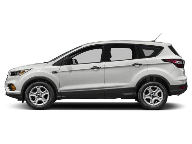 2019 Ford Escape SEL (Stk: 9ES1623) in Vancouver - Image 2 of 9