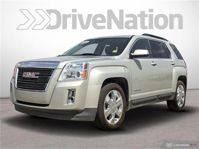 2014 GMC Terrain SLT-1 (Stk: B1951) in Prince Albert - Image 1 of 25