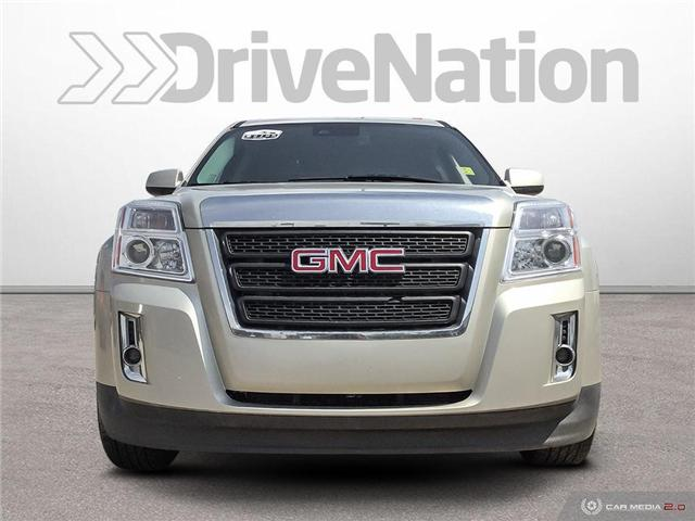 2014 GMC Terrain SLT-1 (Stk: B1951) in Prince Albert - Image 2 of 25